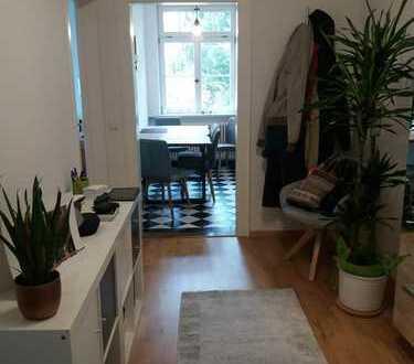 Exklusive, gepflegte 2-Zimmer-Wohnung mit Einbauküche in Ravensburg