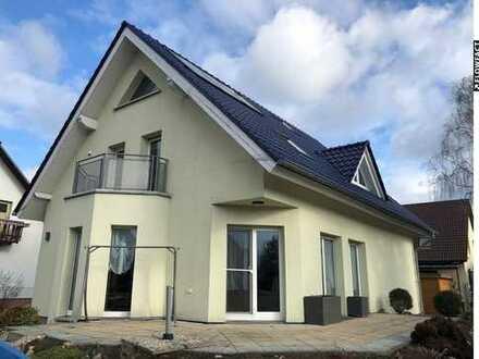 Gepflegtes Einfamilienhaus | 560 qm sonniges Grundstück | Kamin, Solar, Fußbodenheizung