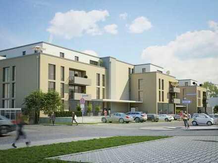 """Neubau """"Gabbro Haus"""" - Moderne Gewerbeeinheit 77 m² - Provisionsfrei"""