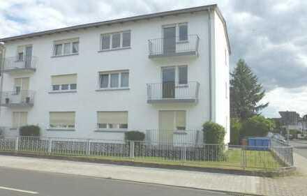 Vermietetes 6 Familienhaus mit zusätzlichem Baugrundstück in Klein-Welzheim zu verkaufen