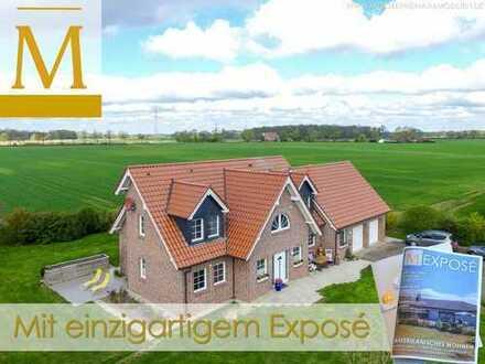 Modernes 7-Zimmer-Haus zum Wohlfühlen mit großem Garten - perfekt für die ganze Familie