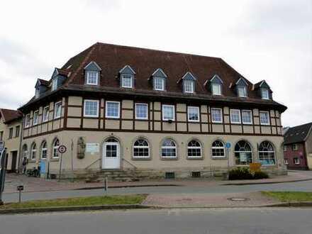 historisches Mehrfamilienhaus in der Altstadt