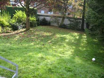 Großzügige 3 1/2-Zimmer-Wohnung in Dortmund-Kirchhörde mit Garten