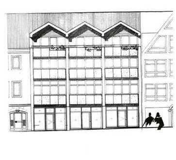 Attraktive Gewerberäume in der Innenstadt
