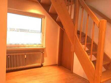 Lichtdurchflutete 3-Zimmer Wohnung in Borchen