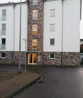 Erstbezug mit Balkon: ansprechende 3-Zimmer-Wohnung in Euskirchen