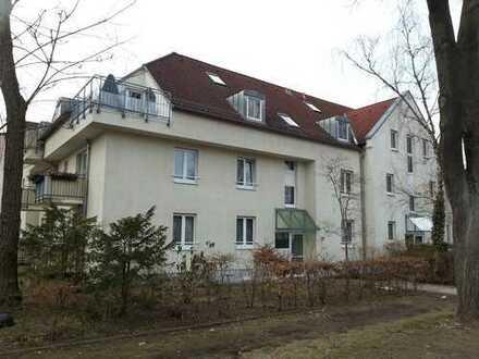 2-Zimmer Wohnung in bester zentraler Wohnlage von Hohen Neuendorf