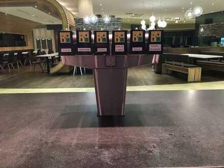 ab 80.000 € in Ulm - Blautalcenter Imbiss zu verkaufen!!