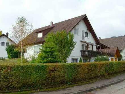 **Wohnung als Kapitalanlage in Alpirsbach 6,5% Rendite**