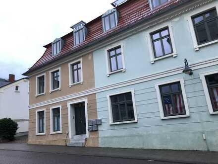 Sehr schöne, geräumige Drei- Zimmer Wohnung in Malchow