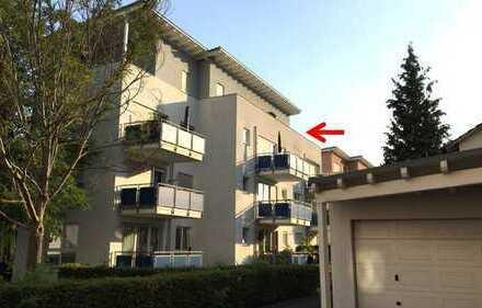 2-Zimmer-Wohnung - Einstieg in die Kapitalanlage