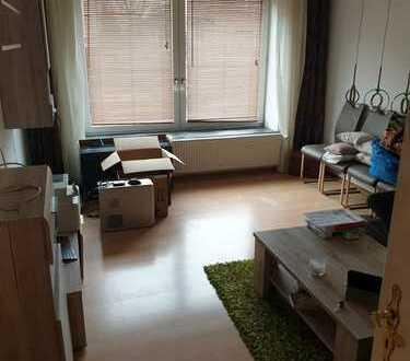 Ruhige 3 - Zimmer - Wohnung mit Balkon in Misburg