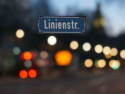 RESERVIERT! Objekt in der Linienstraße! Einmalige Gelegenheit!