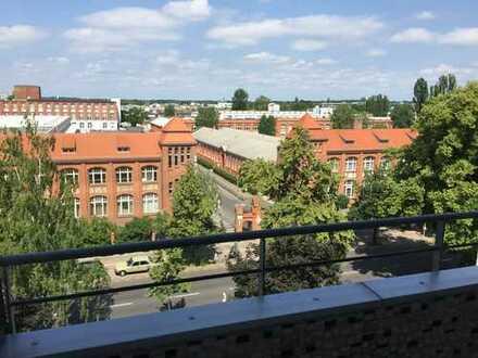 von Privat !! bezugsfreie schöne, helle zwei Zimmer Wohnung in Berlin, Wittenau (Reinickendorf)