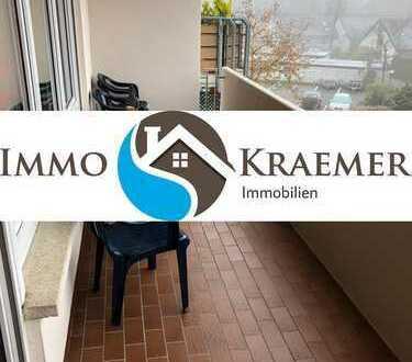 moderne 3 Zimmer-Wohnung zu vermieten www.immo-kraemer.de