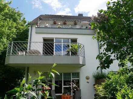 Geisenheim - Großzügige 2 ZKBB - Eigentumswohnung mit Blick ins Grüne in Bahnnähe