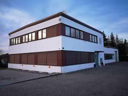 Röntgeninstitut | Arztpraxis + Bauplatz ca. 450m²