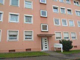 Zentrale, helle und schnuckelige 3 Zimmerwohnung in Schwandorf