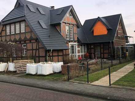 Freistehendes Einfamilienhaus auf Wangerooge