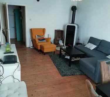 2 Zi. Wohnung mit Balkon im Woogsviertel
