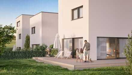 modernes & exklusives Wohnen mit Garten und Dachterrasse zwischen München, Augsburg und Ingolstadt