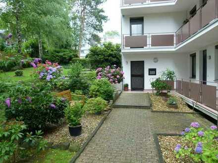 Gepflegte Wohnung in Aachen