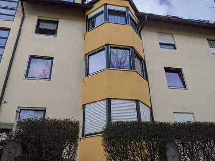2 Zimmer Wohnung im Univiertel