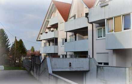 3 Zimmer OG Wohnung - Ideal für die junge Familie