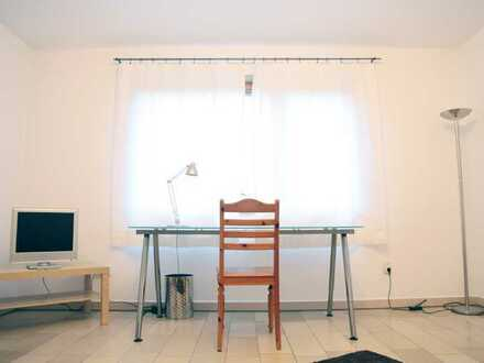 Gepflegtes 1-Zimmer-Appartment in Mainz, Uninähe