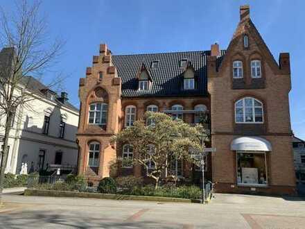 Wunderschöne Maisonette Wohnung mitten in Bad Oeynhausen