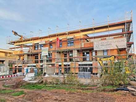 Landesgartenschaugelände: Neubau Büro/Praxisräume auch für Bürogemeinschaften geeignet