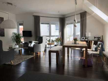 BFH-Kochendorf: In bester Wohnlage! 4 Zimmer Maisonette Wohnung