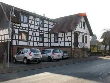 Hellstein: Einfamilienhaus * Mehrgenerationenhaus * Wohnen und Arbeiten unter einem Dach *