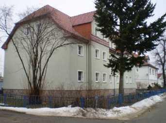 Fremdverwaltung - ruhige 2-Raum-Wohnung in Boxberg/O.L. OT Jahmen