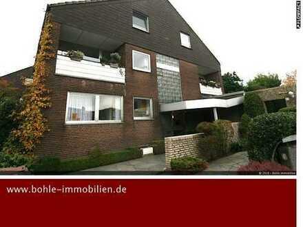 Mehrfamilienhaus mit 5 Einheiten und guter Ausstattung in ruhiger Lage von Polsum!!!