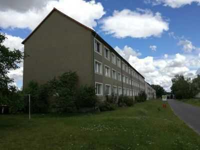 Wohnung in Casekow