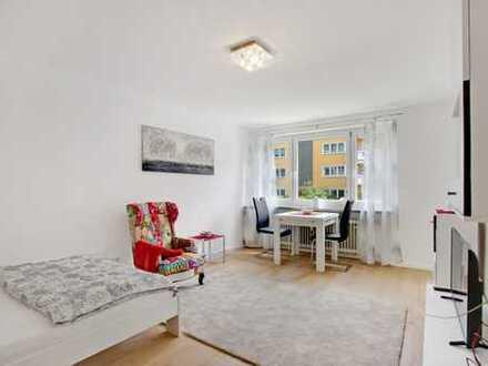 Stilvolles Studio-Apartment