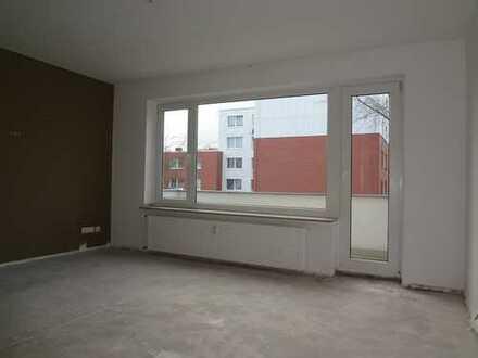 Schöne, große, ruhige und gut geschnittene 3 Zimmer Wohnung!!