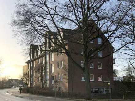 Sanierte 3-Zimmer-Wohnungen mit Balkon in Blumenthal