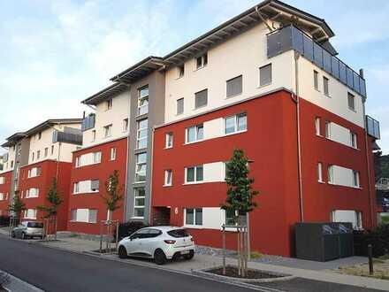 Helle, attraktive 3-Zimmer-Wohnung mit Balkon und EBK in Bad Säckingen