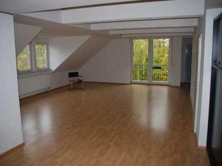 Lichtdurchflutete moderne 4-Zimmer Wohnung 120 qm direkt in Herzogenaurach