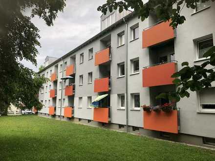 Gepflegte 3-Zimmer-Wohnung mit Balkon in Bobingen