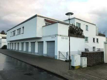 Erstbezug nach Sanierung: freundliche 3-Zimmer-Wohnung mit Balkon in Maintal-Dörnigheim