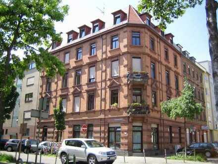 Schöne 2 ZKB-Wohnung in guter Lage
