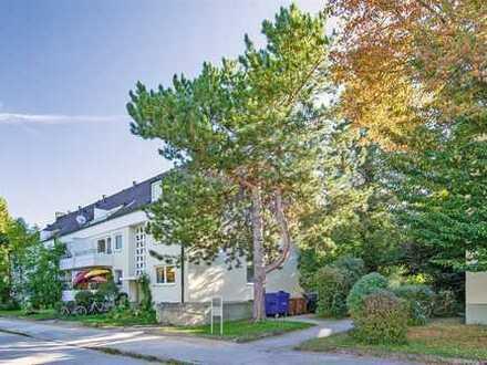 immomedia - sehr gepflegtes 1-Zimmer-Apartment (vermietet) München-Hadern