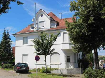 Maisonette Wohnung in eleganter Stadtvilla