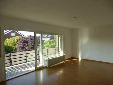 Gepflegte renovierte 2-Zimmer-Wohnung mit Balkon in Enniger