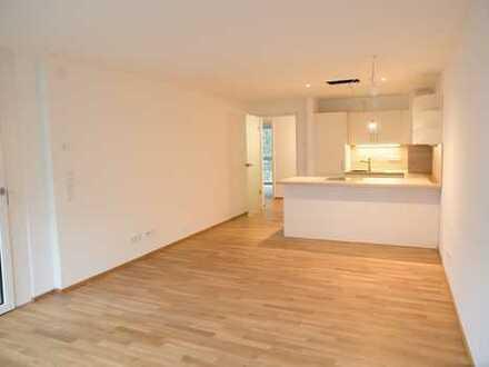Exclusive 3-Zimmer Wohnung in bester City Lage