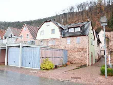 *HTR Immobilien GmbH* Gemütliches Einfamilienwohnhaus direkt an der Mainuferpromenade!