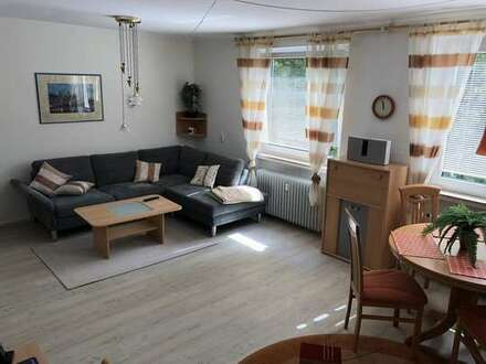Wohnen am Theaterwall – Bald frei werdene, gemütliche 2-Zimmer-Wohnung – Innenstadt Oldenburg